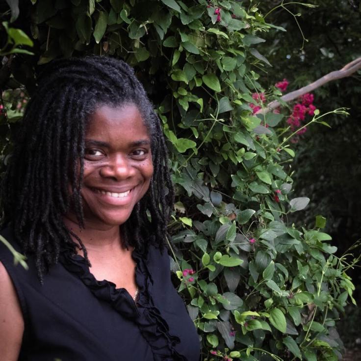 Angela D. LeBlanc Ernest, MA University of Headshot Puget Sound
